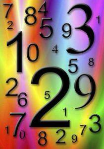 числовой код судьбы - магия чисел